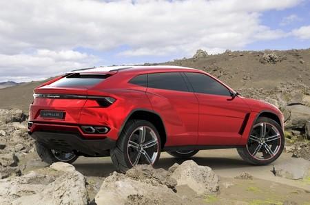 El Lamborghini Urus podría retrasarse en su paso a producción