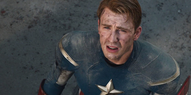 Capitan America2