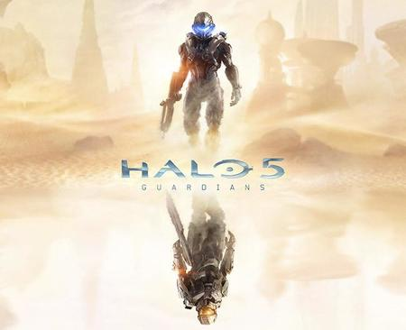 El misterioso personaje de Halo 5: Guardians no es Cortana. Os quedáis con las ganas