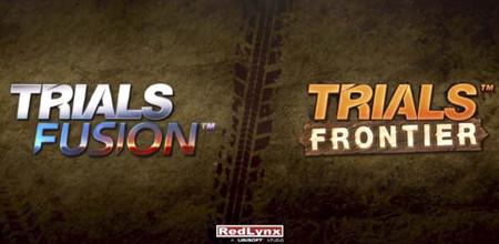 'Trials Fusion' y 'Trials Frontier'. Bien, Ubisoft, bien [E3 2013]