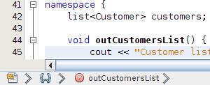 C++ mejoras