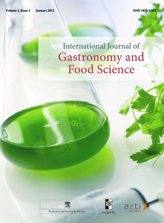 Mugaritz y AZTI crean la primera revista internacional que aúna ciencia y gastronomía