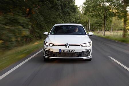 Volkswagen Golf Gti 2022 16