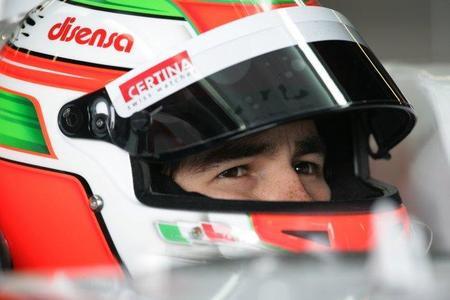 Temporada 2011 de Fórmula 1: Sergio Perez es vuestro favorito a rookie del año