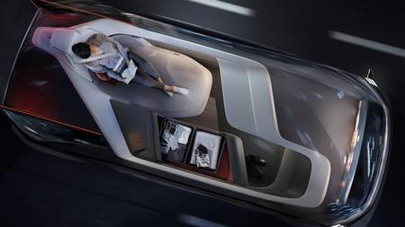 Volvo 360c Autonomous Concept 8