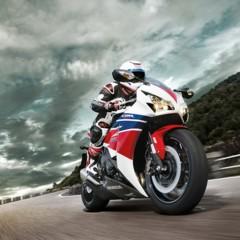 Foto 1 de 10 de la galería honda-cbr1000rr-1 en Motorpasion Moto