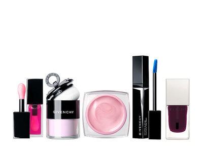 ¿Estos días necesitas color, alegría y luz? Tranquila, llega Points d'Encrage de Givenchy para dar un cambio radical a tu energía y rostro