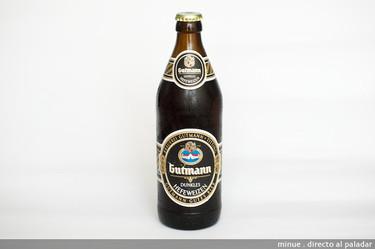 Cata de cerveza Gutmann Dunkel