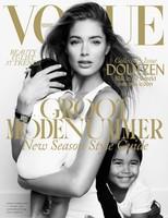 Vogue Holanda: Doutzen Kroes (III)