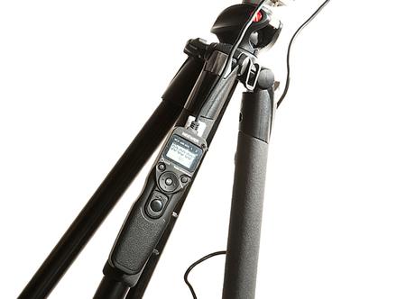 Truco Express: Estabilizar con velcro el cable disparador de nuestra cámara