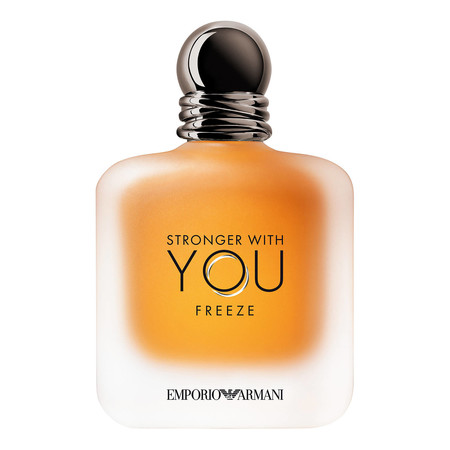 ARMANI Emporio Stronger With You Freeze Eau de Toilette