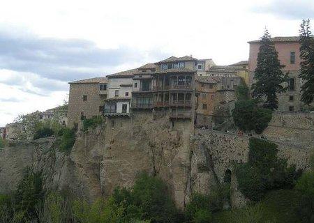 Cuenca se pone de rebajas para los turistas