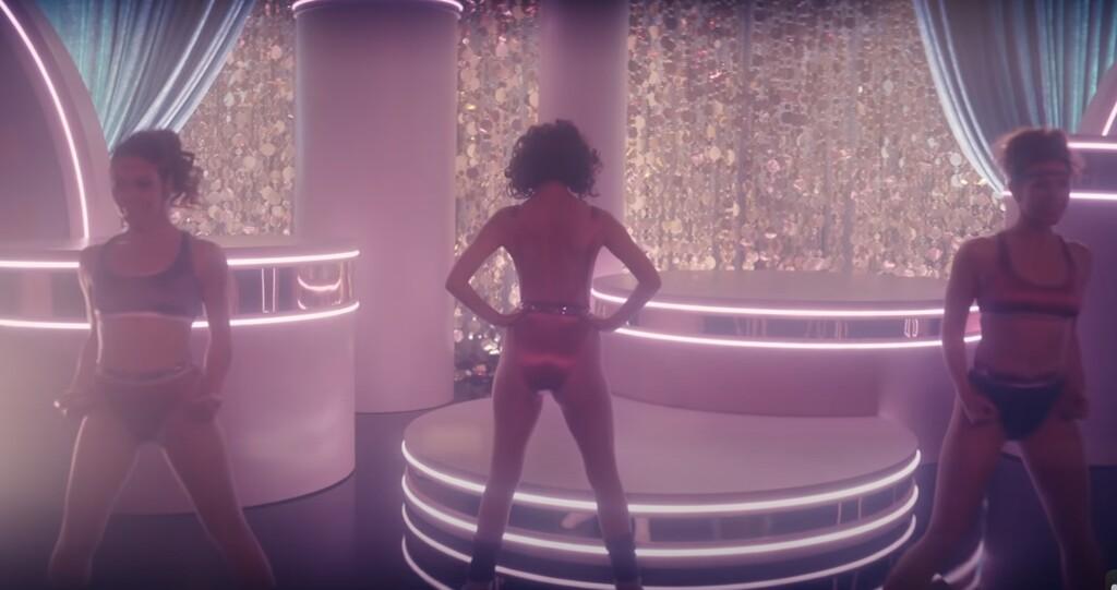 Esta semana en Apple™ TV+: el aeróbic de los ochenta y los musicales nos van a animar los próximos meses