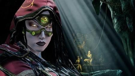 Desvelado el precio, contenido y fecha de salida del Killer Instinct: Season 2 de Xbox One [GC 2014]