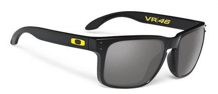 Valentino Rossi nuevo embajador de Oakley