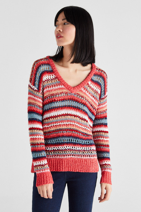 Jersey Crochet 3