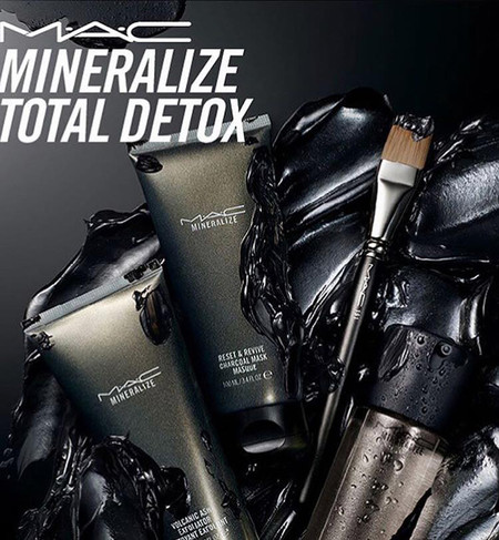 Mac Mineralize Total Detox 2