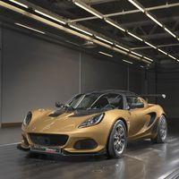 Lotus sorprende con el Elise Cup 260, un pura sangre con 253 CV para sólo 853 kg