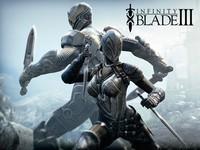 'Infinity Blade III' cerrará la saga a lo grande gracias al nuevo iPhone