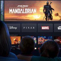 Disney+ por fin en España: Disney, Pixar, Marvel, Star Wars y National Geographic, en 4 pantallas simultáneas, por sólo 4,99 euros al mes