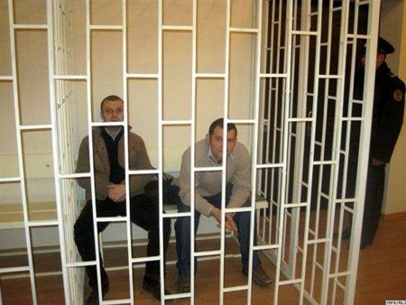 Emin y Adnan en libertad en un país sin libertad pero con blogueros valientes y periodistas combativos