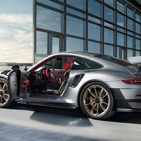 ¡A mil euros el kilo! El paquete Weissach del Porsche 911 GT2 RS costará 30.272 euros