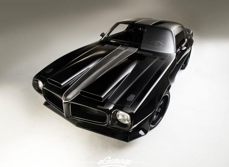 Foto de All Speed Customs Pontiac Firebird (4/24)