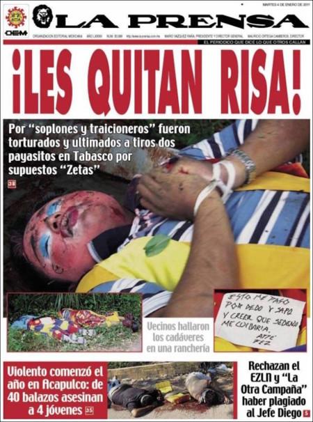 La Prensa 4