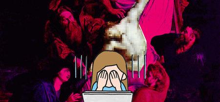 Facebook censura las pinturas de Rubens y varios museos lanzan una campaña que trollea esta situación