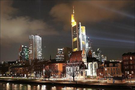Ahora es Alemania la que está en la mira de EE.UU. ¿Son soberanos los países europeos?