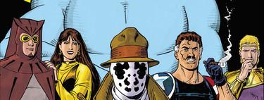 'Watchmen': cómo leer todos sus cómics en orden cronológico