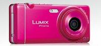 Panasonic Lumix Phone P-05C: La estabilización óptica llega a los móviles