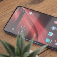 Las cámaras bajo pantalla tendrán que esperar, según el vicepresidente de Xiaomi