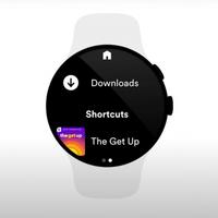 Spotify ya permite descargar música en los smartwatches con Wear OS para escucharla sin conexión