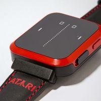Gameband, el primer reloj en llevar los juegos de Atari hasta tu muñeca