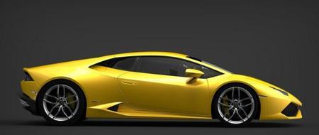 Lamborghini Huracán, ¿primeras imágenes oficiales filtradas?