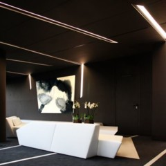 Foto 12 de 14 de la galería espacios-para-trabajar-las-nuevas-oficinas-de-la-mutua en Decoesfera