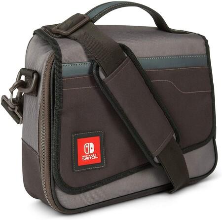 Mochila de viaje para Nintendo Switch