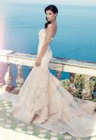 Elisabetta Canalis, se casa días antes para darle en las narices a George Clooney