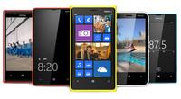 Nokia lanza su actualización Amber para todos sus Lumia con Windows Phone 8