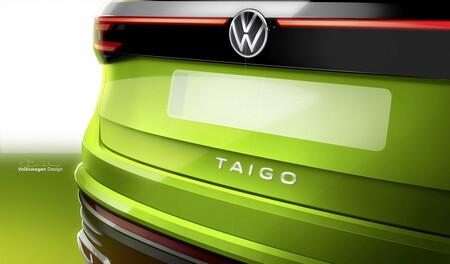 Volkswagen Taigo 3