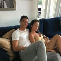 A ver si al final Cristiano Ronaldo y Georgina van a estar embarazados