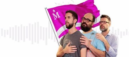 """El gobierno de Huelva se declara ofendido por los chistes de 'La Vida Moderna': """"Detrás del humor no todo tiene cabida"""""""