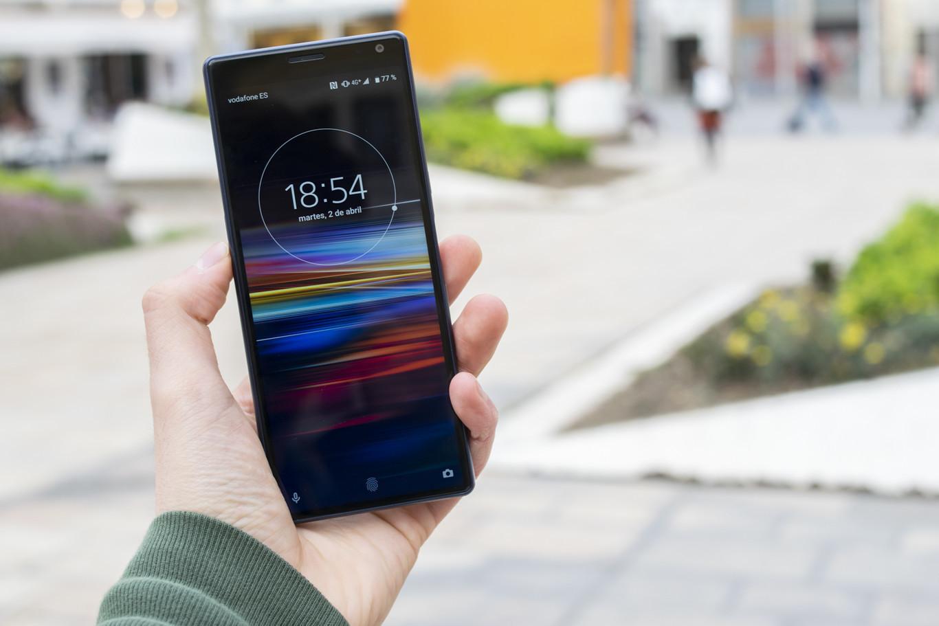 Cómo activar el modo zurdo en Android