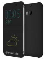 Imágenes de prensa del nuevo HTC One M8 y posible Google Play Edition