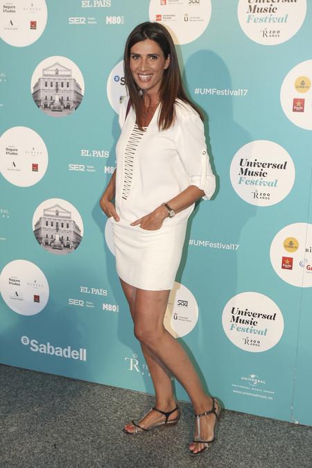 concierto james rhodes madrid celebrities estilismo look outfit españolas elia galera