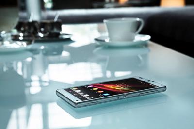 Sony Xperia ZL llegará en abril a 549 euros [actualizado]