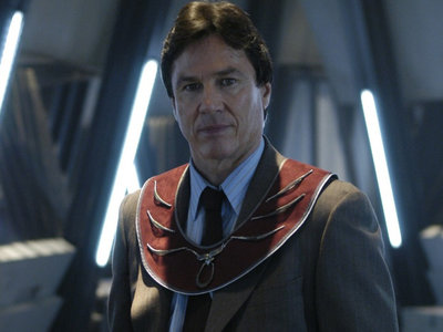Ha muerto Richard Hatch, el primer Apolo de 'Battlestar Galactica'