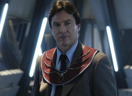 Ha muerto Richard Hatch, el primer Apolo de 'Battlestar Galactica'