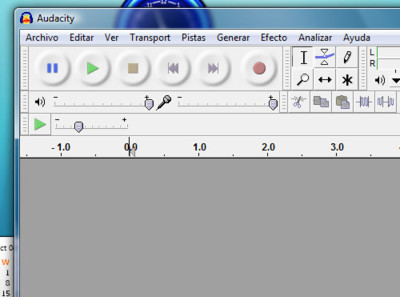 Audacity 1.3.6, con soporte para más formatos y nuevas características